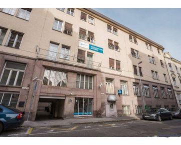 IMPEREAL - Predaj - Apartmán 40,39 m2, 5/5 posch., Staré mesto – Gunduličova ul. -Bratislava I.