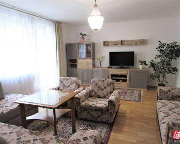 Direct Real - Hľadáte svetlý tehlový byt v centre? Máme pre Vás taký! Košice, Tomášikova ul.