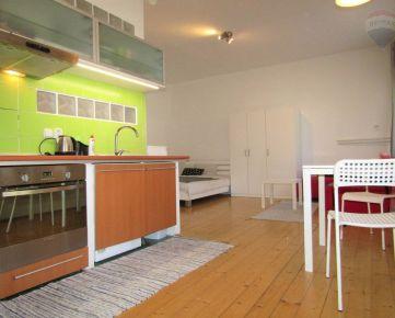 Predaj – príjemný, tehlový 1 i. byt s pivnicou, Šancová ul. Staré Mesto