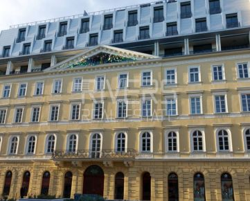 Luxusné bývanie v srdci Bratislavy