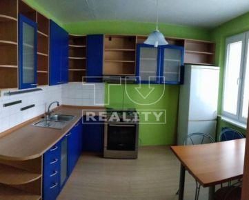Predaj 3 - izbového bytu v Banskej Bystrici v časti Sásová, 72m2, CENA: 130 000,00 EUR