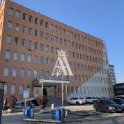 Kancelárie, administratívne priestory 155m2, kompletná rekonštrukcia