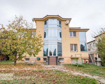 KLÁTOVSKÁ, 7-i dom, 676 m2 – POZEMOK 776 m2, Tepelné čerpadlo, KLIMATIZÁCIA, Bývanie s PODNIKANÍM