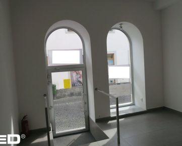 Obchodné priestory Žilina - centrum