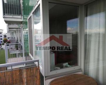 1 izbový byt, Bratislava Krasňany - predaj