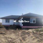 Rodinný dom 121m2, novostavba