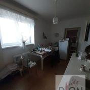 2-izb. byt 60m2, pôvodný stav