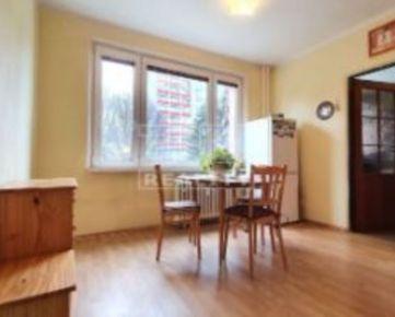 Predaj 1- izbového bytu v Banskej Bystrici na THK, 39m2. CENA: 75 500,00 EUR