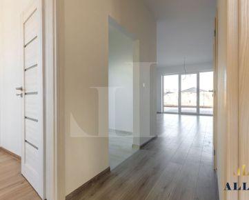 ALLE, s.r.o.: Nový 3 izbový rodinný dom v štandarde