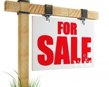 Ponúkame na predaj investičný pozemok - orná pôda o rozlohe 2980 m2 v mestskej časti Opatová - Trenčín.