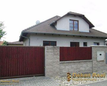 predaj 5 izbový rodinný dom Kalinkovo Nové Kalinkovo