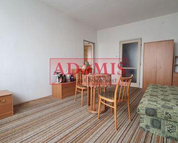 na predaj 2-izb.byt, 55m2, ulica Hutnícka, Košice-Staré mesto