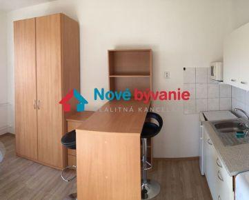 Predaj garsónka, Nitra, Klokočina, 036-115-FIK