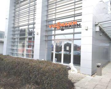 PRENÁJOM - Obchodné a kancelárske priestory v Šamoríne