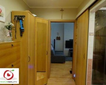 TRNAVA REALITY- PREDAJ -3-izb.bytu v Piešťanoch