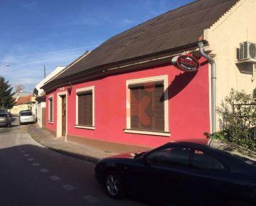 Predám lukratívny dom v lokalite Nitra (ID: 103530)