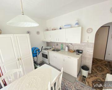 VIVAREAL* Zaujimavá CENA!!  1 izb. byt s loggiou, 34m2, v dobrej lokalite ul. Goliána