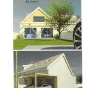 Rodinný dom 255m2, novostavba