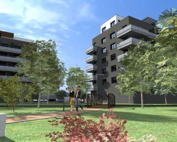 Nový 3 iz. byt v Bytovom Dome BARBORA -Tatrám na dotyk