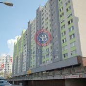 3-izb. byt 76m2, čiastočná rekonštrukcia