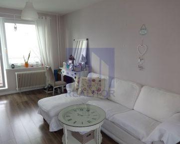PRENÁJOM, 2 izbový rekonštruovaný a zariadený byt, Školská ulica