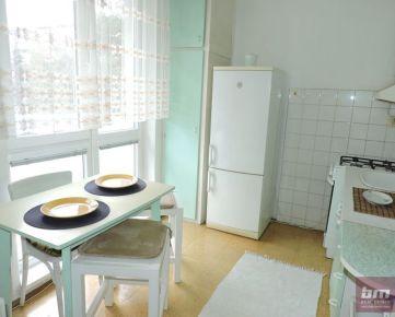 Prenájom 2,5 izb. bytu v Ružinove na Čaklovskej ul.