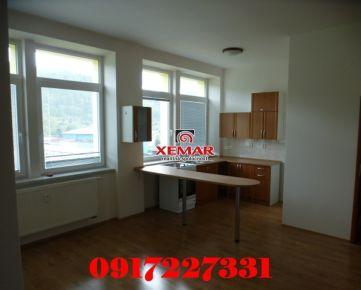 Na prenájom novo zrekonštr. 2 izb. byt v Banskej Bystrici