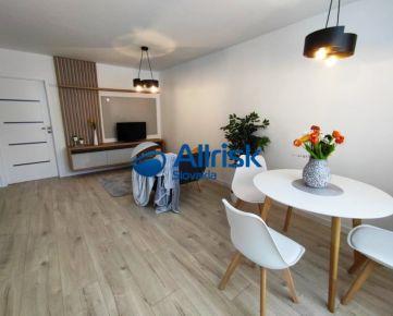 NOVO Kompletne Zrekonštruovaný 4 izbový byt na Súmračnej ul., Ružinov