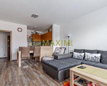 3-izbový byt v novostavbe na ulici Gábora Steinera