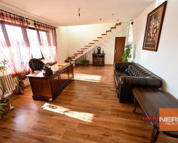Predaj, rodinný dom, Kamenica nad Hronom, Štúrovo