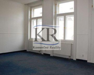 28 m2 až 168 m2 - Obchodné priestory, Trenčín-centrum