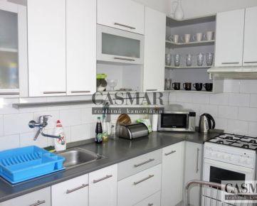 predaj 3-izb. bezbarierovy, tehlový byt s výbornou polohou v Trnave