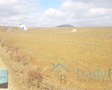 Pozemok - orná pôda, Malý Šariš, Prešov