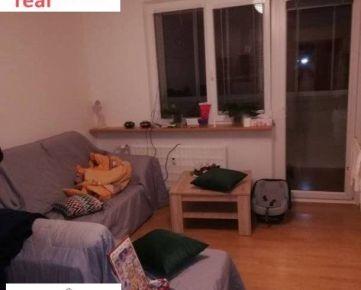 Prenajom 3 izbový byt, Bratislava - Karlova Ves, ulica Ľ. Fullu