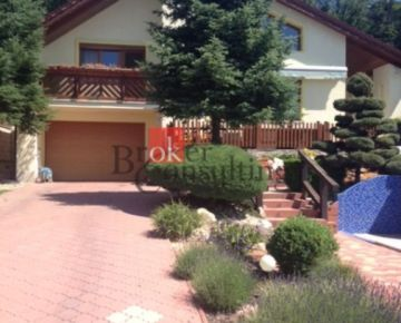Rodinný dom Nitra na predaj, Zobor, dom v prekrásnom prostredí
