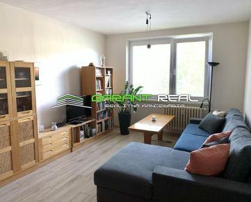 GARANT REAL - predaj 4-izbový byt, 80 m2, s loggiou 4 m2, Prešov, Sídlisko III, Bajkalská ul.