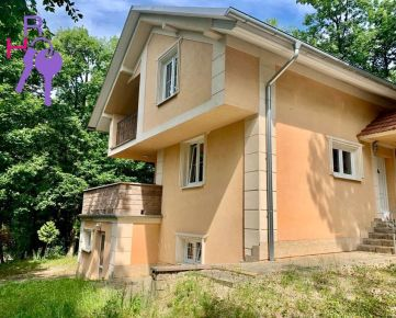 Krásna celoročne obyvateľná murovaná chata - Kučišdorfská dolina