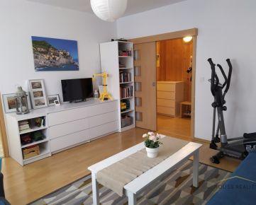 Predaj pekný 3 izbový byt, Majerníkova ulica,Bratislava IV Karlova Ves