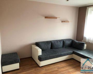 Predaj čiastočne zrekonštruovaného a zariadeného bytu, ul. Podzáhradná, BA II - Podunajské Biskupice