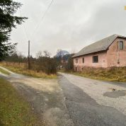 Rodinný dom 100m2, pôvodný stav