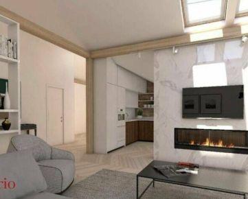 Ponúkame 4 izbový byt hneď vedľa pešej zóny