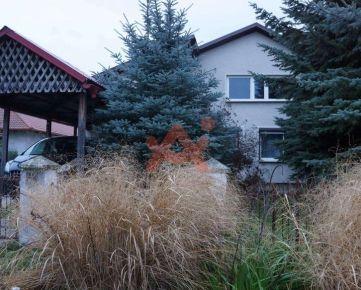 Predám slnečný dom v lokalite Machulince (ID: 103099)