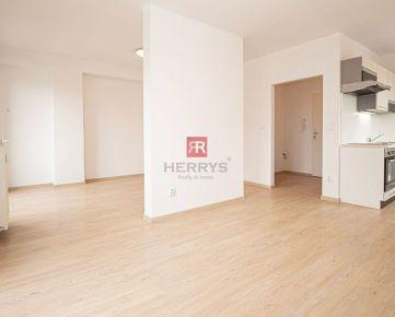 HERRYS - Na predaj výborná investičná príležitosť v tichej lokalite medzi rodinnými domami