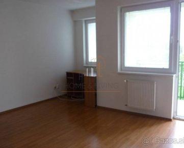 Prenájom 1- izbového bytu v Podunajských Biskupiciach