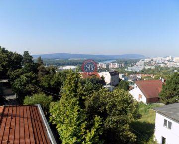 Rodinný dom - novostavba, lokalita Bôrik, Hrebendova ul. jedinečný výhľad, bazén