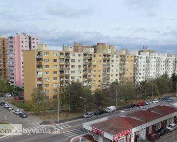 EISNEROVA, 2-i byt, 40 m2 - aktuálny dlhodobý nájomca za 650 EUR + energie