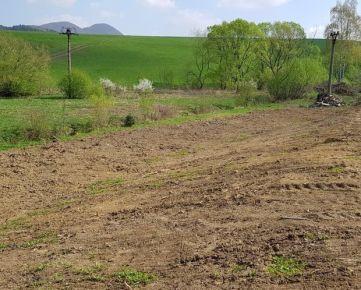 Žilina Dolná Tižina 650m2 pozemok pre bývanie na predaj - exkluzívne v Rh+