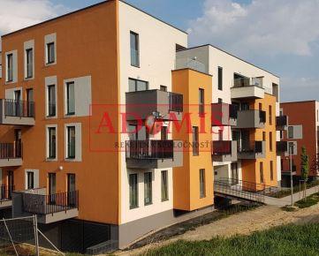4-izbový byt, ZELENÁ STRÁŇ, Košice, 2x Balkón, TEHLA