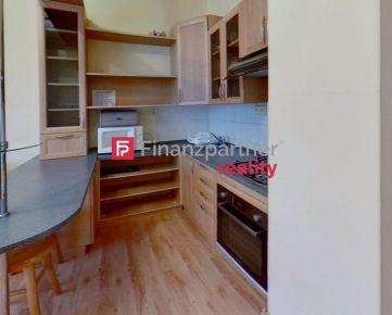 Veľký 1-izbový42m2  moderne dispozične riešený byt (F107-111-ANM)