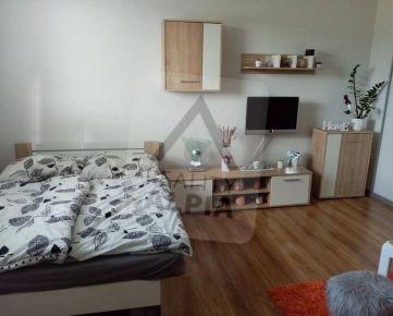1-izbový byt , 38m2, Zapotôčky